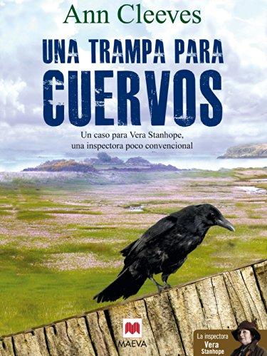 Una trampa para cuervos (MAEVA noir)
