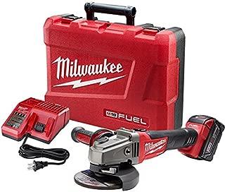 Milwaukee 2781-21 M18 Fuel 4-1/2