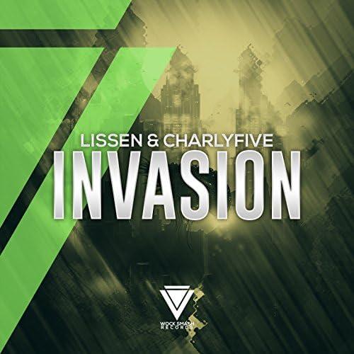 Lissen & Charlyfive