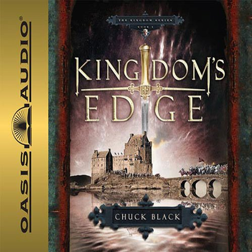 Kingdom's Edge cover art