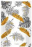 Albero Mio Nature & Love Tropics Wickelkissen abwaschbar, schadstofffrei MM70 N003