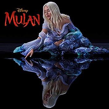 "Reflection (2020) (From ""Mulan"")"