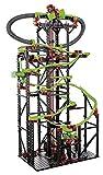 fischertechnik Kugelbahn Dynamic XXL mit einer einzigartigen Streckenlänge von 5,6m - 3 Modelle -...