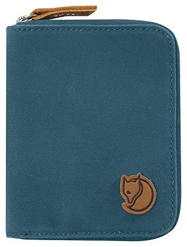 Fjällräven Zip Wallet Kreditkartenhülle, 12 cm, Dusk