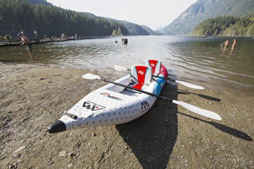 Aqua Marina Kajak Betta VT im Test und Preis-Leistungsvergleich - 3