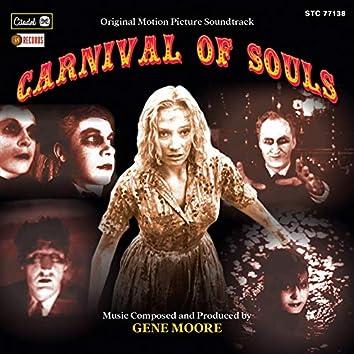 Carnival Of Souls (Original Motion Picture Soundtrack)