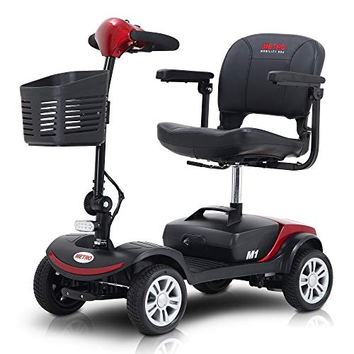 Best mobility scooter comparison guide