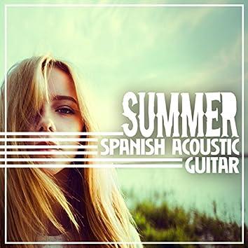 Summer: Spanish Acoustic Guitar