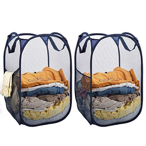 cesta ropa plegable fabricante Salandens