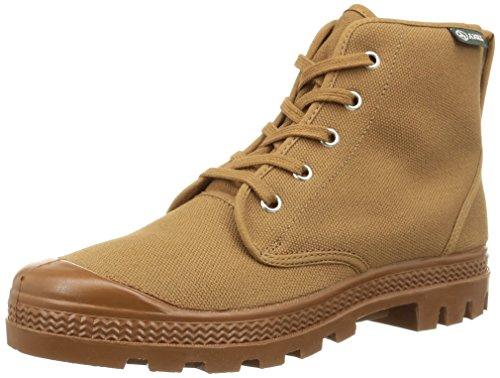 Aigle Arizona, Chaussures Multisport Outdoor Mixte Adulte, Marron (Marron), 45 EU