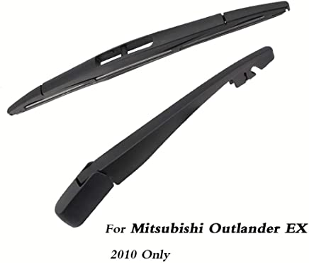Amazon.es: outlander - Limpiaparabrisas y partes / Piezas para coche ...