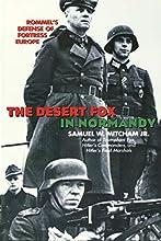 The Desert Fox in Normandy: Rommel