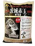 Akadama Japanische Bonsaierde Harte Qualität 14 Liter Original Beutel Aus Dem Bonsai-Fachgeschäft