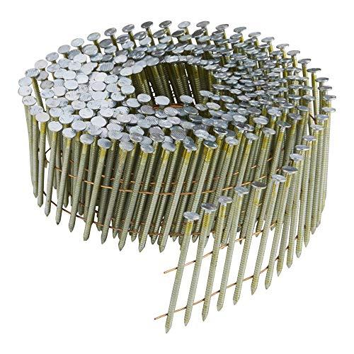 Preisvergleich Produktbild DeWalt DNN20R45G12E Coilnagel DNN 45mm 24.5kSt Galv,  Mehrfarbig,  45 mm,  2 Stück