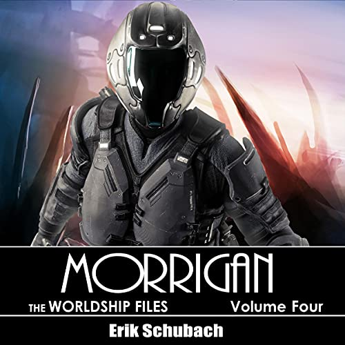 Morrigan Titelbild