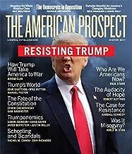 the american prospect magazine