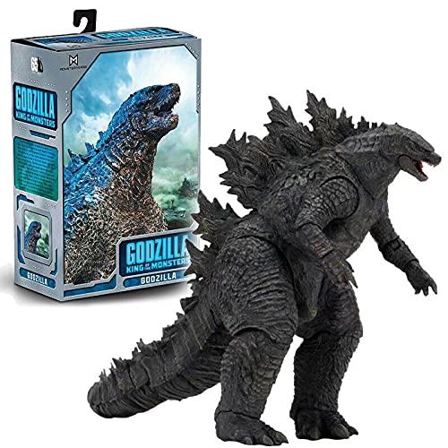 Godzilla King Of The Monsters Dinosaur Action Figurels Giocattolo Da Collezione 18Cm Pvc 2019 Movie Model Statue