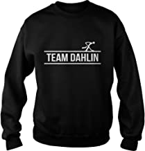 Ice Hockey Team Dahlin Sweater Unisex, Gifts Hockey Lovers