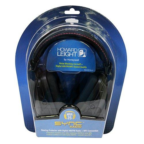 Howard Leight 1032460 HL Sync AM/FM Radio