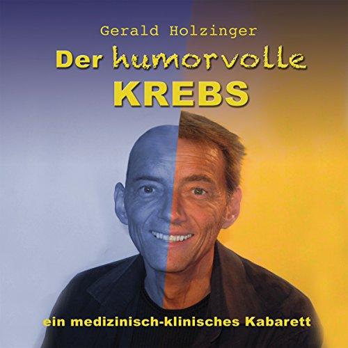 Der humorvolle Krebs audiobook cover art