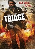 [北米版DVD リージョンコード1] TRIAGE