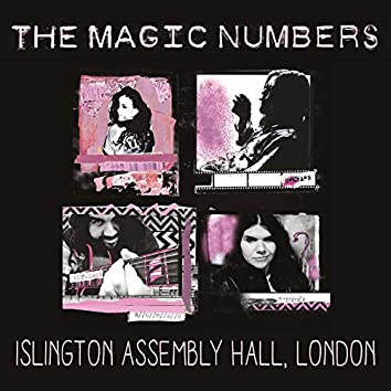 Live At Islington Assembly Hall London
