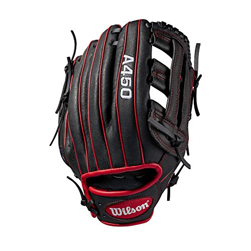 Wilson A450 11' Baseball Glove - Left Hand Throw
