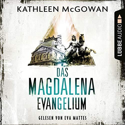Das Magdalena-Evangelium cover art