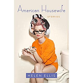 American Housewife cover art