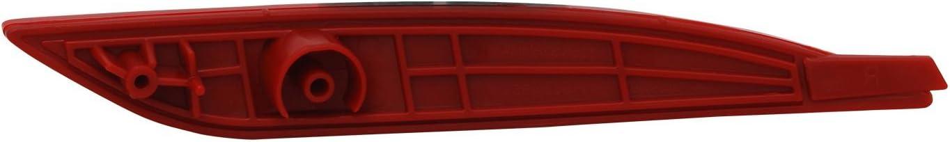 TYC 17-0298-00-9 Hyundai Sonata Left Replacement Reflex Reflector