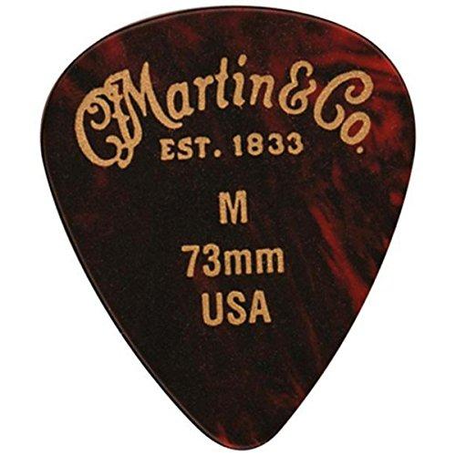 Martin #1 Guitar Pick Pack Medium 1 Dozen | Amazon