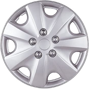 Set of 4 Buckeye Toy Trucks Replacement Hubcaps Toy Part BKP-002