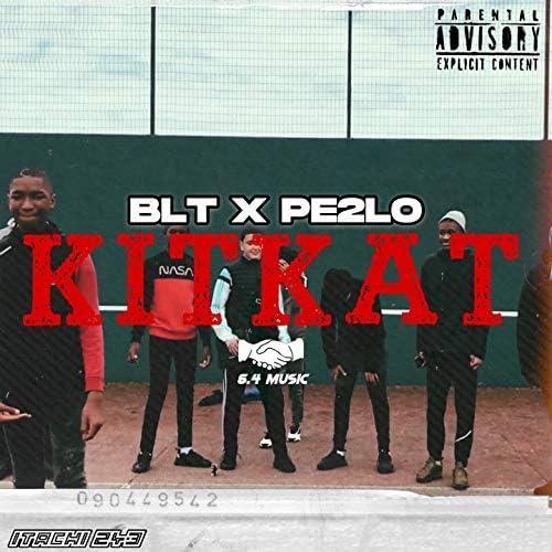 BLT feat. Pe2lo