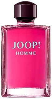 Joop Eau de Toilette Natural Spray for Men, 200ml