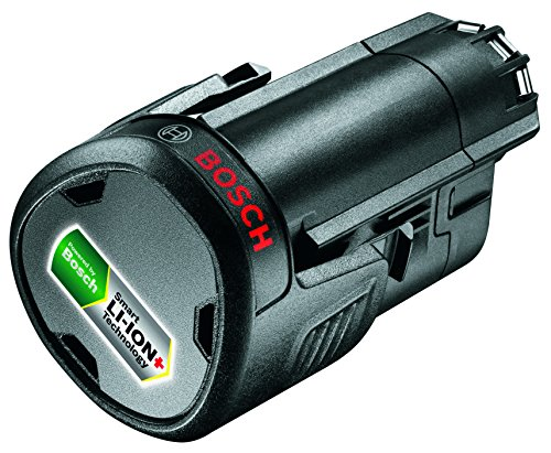 Bosch HomeSeries 10,8 V/1,5 Ah Lithium-Ionen-Akku, 1600Z0003K