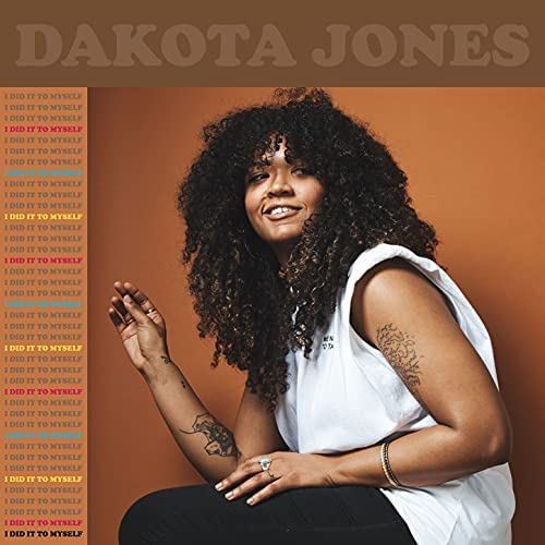 Dakota Jones