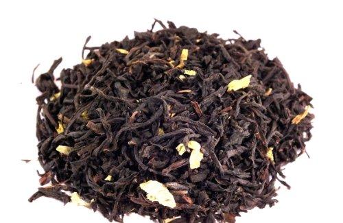 Quitten-Traum GFOP - Mediumgrown, Schwarzer Tee, Schwarzer Tee aromatisiert, 250g