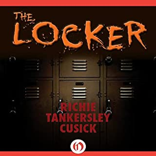 The Locker                   By:                                                                                                                                 Richie Tankersley Cusick                               Narrated by:                                                                                                                                 Liisa Ivary                      Length: 4 hrs and 49 mins     2 ratings     Overall 3.0