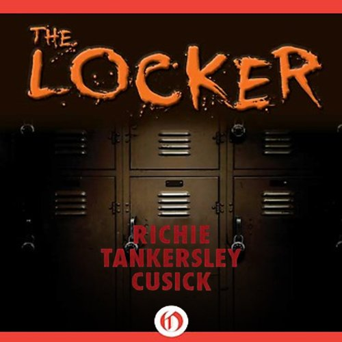 The Locker audiobook cover art