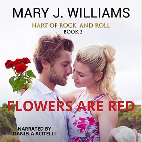 Flowers Are Red Titelbild