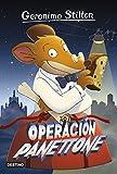 Operación Panettone: Geronimo Stilton 63