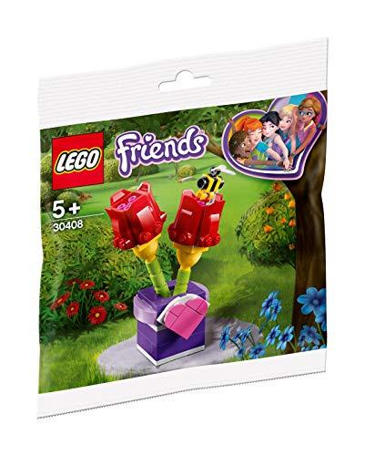 Unbekannt Lego Friends 30408 Tulpen Polybag