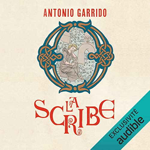 La scribe  By  cover art