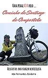 Caminho de Santiago de Compostela: Relatos de uma viagem de