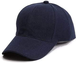 YOKST Unisex Quick Dry Breathable Sports Cap Soft Lightweight Baseball Hat UPF 50+ UV Protection Sun Hats Adjustable Casual Wild Sun Visor Cap For Travel Holiday Beach Sports (Color : Bronze)