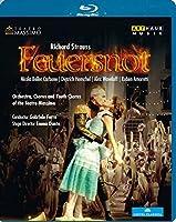 リヒャルト・シュトラウス:歌劇「火の危機」Op.50 [Blu-ray Disc]