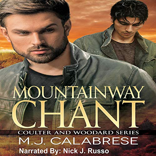 Mountainway Chant cover art