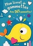 MON LIVRET GOMMETTES AVEC 265