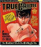 'True Crime Detective Magazines: VA' von Dian Hanson
