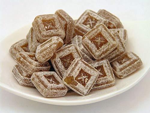 pikantum Salbei Bonbons | 500g | Kräuterbonbons ohne künstliche Aromen